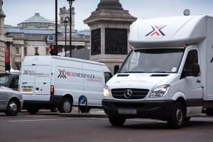 Xpress Messenger Sameday Courier Services