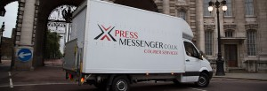 Xpress Messenger - Sameday Courier Services